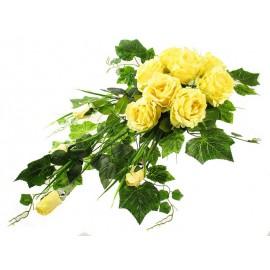 Stroik na Grób Wiązanka Nagrobna na Cmentarz