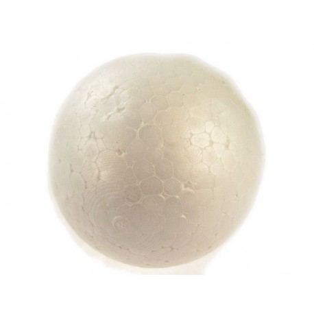 Kula Styropianowa ze Styropianu 6cm