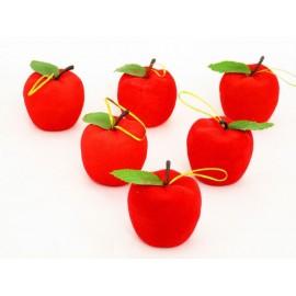 Jabłuszka welwet