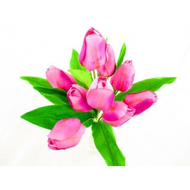 Tulipan bukiet 50 cm, mix  kolorów