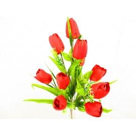 Tulipan bukiet 54 cm, mix  kolorów