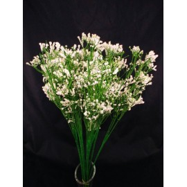 Gipsówka sztuczna do kwiatów.