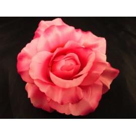 Róża wyrobowa rozwinięta 12cm