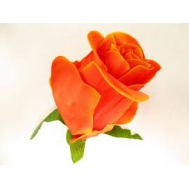 Róża wyrobowa pąk 8cm