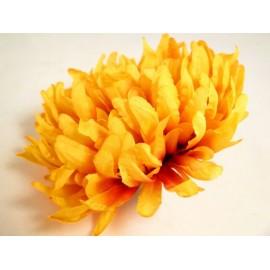 Chryzantema główka kwiatowa 13 cm