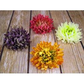Chryzantemy główki kwiatowe gęsta 15 cm